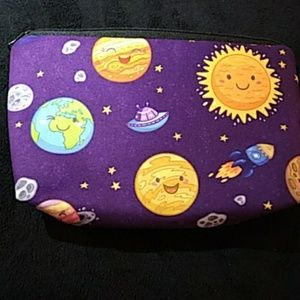 Other - NEW - bag - moon, sun, stars